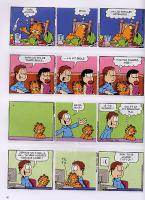 Rayon : Albums (Humour), S�rie : Garfield T53, Chat D�chir�