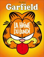 Rayon : Albums (Humour), S�rie : Garfield T60, La Haine du Lundi