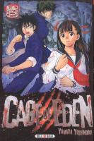 Rayon : Manga (Seinen), Série : Cage of Eden T5, Cage of Eden