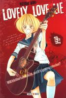 Rayon : Manga (Shojo), Série : Lovely Love Lie T19, Lovely Love Lie