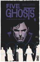 Rayon : Comics (Aventure-Action), Série : Five Ghosts T1, La Possession de Fabian Gray