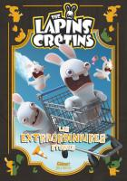 Rayon : Jeunesse (Humour), Série : The Lapins Crétins : Les Extraordinaires Stories T1, The Lapins Crétins : Les Extraordinaires Stories