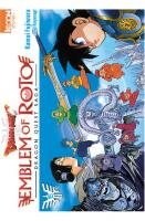 Rayon : Manga (Shonen), Série : Dragon Quest : Emblem of Roto T15, Dragon Quest : Emblem of Roto