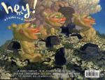 Rayon : Magazines BD (Art-illustration), Série : Hey ! : Modern Art & Pop Culture T2, Hey !