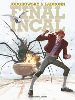 Rayon : Tirages (Science-fiction), Série : Final Incal, Final Incal (Intégrale Luxe)