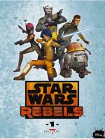Rayon : Comics (Science-fiction), Série : Star Wars : Rebels T1, Star Wars : Rebels