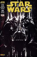 Rayon : Comics (Science-fiction), Série : Star Wars (Série 3) T8, Star Wars (Série 3) (Couverture 2/2)