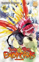 Rayon : Manga (Shonen), Série : Twin Star Exorcists T6, Twin Star Exorcists