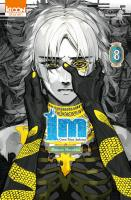 Rayon : Manga (Shonen), Série : Im : Great Priest Imhotep T8, Im : Great Priest Imhotep