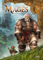 Rayon : Albums (Heroic Fantasy-Magie), Série : Mages T1, Aldoran