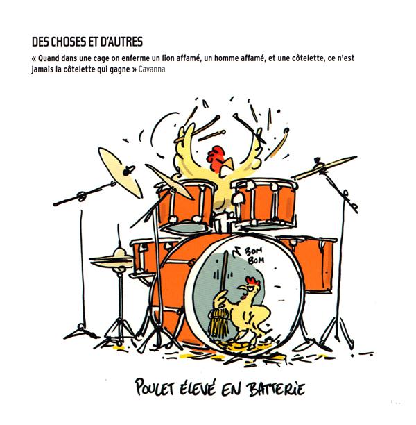 Gros Morsures Et Tête De Pioche Pascal Gros Humour
