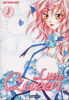 Rayon : Manga (Shojo), S�rie : Little Queen T1, Little Queen
