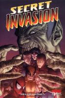 Rayon : Comics (Super Héros), Série : Secret Invasion (Série 3), Secret Invasion