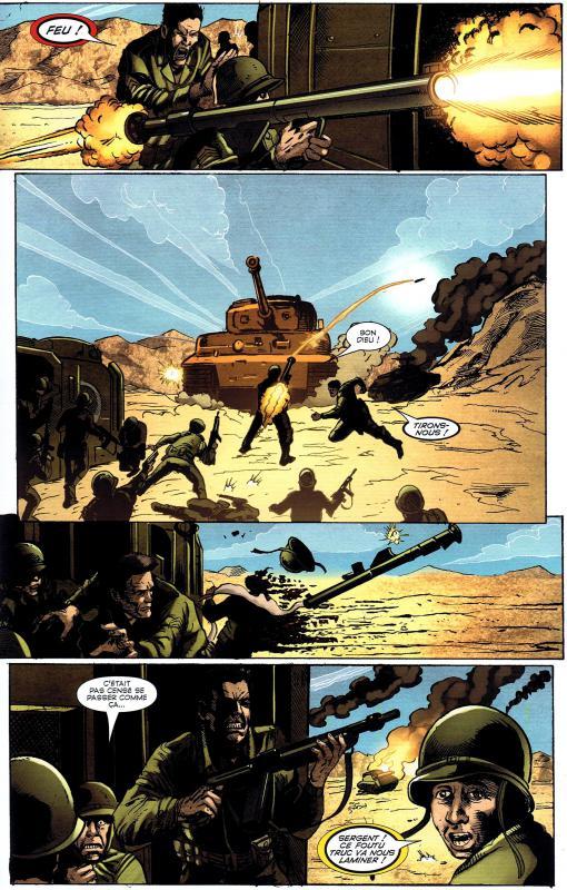 Serie Fury : Peacemaker [LE PASSAGE, une librairie du réseau