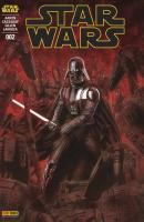 Rayon : Comics (Science-fiction), Série : Star Wars (Série 3) T2, Docteur Aphra (Couverture A)