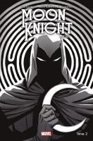 Rayon : Comics (Super Héros), Série : Moon Knight Legacy T2, Phases