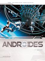 Rayon : Albums (Science-fiction), Série : Androïdes T8, Odissey