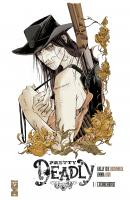 Rayon : Comics (Western), Série : Pretty Deadly T1, L'Ecorcheuse
