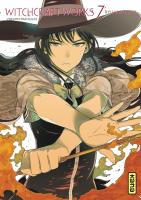Rayon : Manga (Gothic), Série : Witchcraft Works T7, Witchcraft Works
