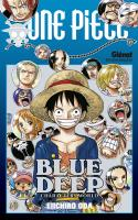 Rayon : Manga (Shonen), Série : One Piece, Blue Deep Characters World