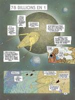 Rayon : Albums (Science-fiction), Série : L'Incal T6, La Cinquième Essence (2/2) : La Planète... (Edition de Luxe)