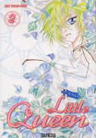 Rayon : Manga (Shojo), S�rie : Little Queen T2, Little Queen