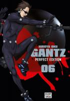Rayon : Manga (Seinen), Série : Gantz (Perfect Edition) T6, Gantz (Perfect Edition)