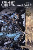 Rayon : Comics (Aventure-Action), Série : Call of Duty Modern Warfare T1, Ghost