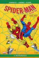 Rayon : Comics (Super Héros), Série : Spider-Man Team-Up (Intégrale) T1, Spider-Man Team-Up : 1972-1973 (Intégrale)
