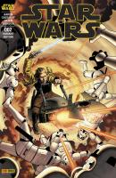 Rayon : Comics (Science-fiction), Série : Star Wars (Série 3) T2, Docteur Aphra (Couverture B)