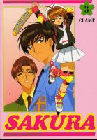 Rayon : Manga (Shojo), Série : Card Captor Sakura (Anime Comics) T3, Card Captor Sakura (Anime Comics)