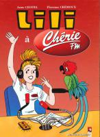 Rayon : Albums (Aventure-Action), S�rie : Lili, Lili � Ch�rie FM