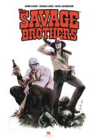 Rayon : Comics (Aventure-Action), Série : The Savage Brothers, The Savage Brothers