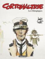 Rayon : Albums (Aventure), S�rie : Corto Maltese T5, Les �thiopiques