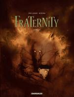 Rayon : Albums (Aventure), S�rie : Fraternity T2, Livre 2/2