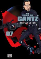 Rayon : Manga (Seinen), Série : Gantz (Perfect Edition) T7, Gantz (Perfect Edition)