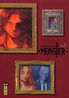 Rayon : Manga (Seinen), Série : Monster T6, Intégrale Monster Tomes 11-12