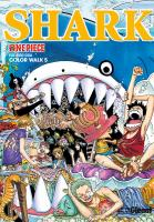 One Piece : Color Walk Tome 5