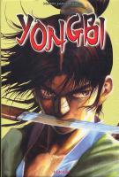 Coffret Yongbi, tome 1 à 3
