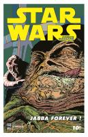 Rayon : Comics (Science-fiction), Série : Star Wars : Comics Magazine T10, Star Wars : Comics Magazine (Couverture B)