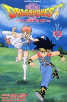 Rayon : Manga (Shonen), Série : Dragon Quest T32, Dragon Quest