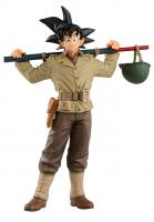 Rayon : Objets, Série : Dragon Ball Z, Son Goku - World Figure Colosseum (BWFC) 2018 (Vol. 4)