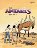 Rayon : Albums (Science-fiction), Série : Antares T4, Episode 4