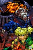 Rayon : Comics (Heroic Fantasy-Magie), Série : Battle Chasers T2, Battle Chasers (Nouvelle Edition)
