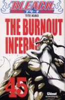 Rayon : Manga (Shonen), Série : Bleach T45, The Burnout Inferno