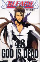 Rayon : Manga (Shonen), Série : Bleach T48, God is Dead