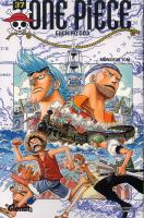 Rayon : Manga (Shonen), Série : One Piece T37, Monsieur Tom (Nouvelle Edition)