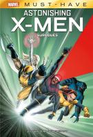 Rayon : Comics (Super Héros), Série : Astonishing X-Men (Série 2) T1, Surdoués (Nouvelle Édition)
