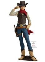 Rayon : Objets, Série : One Piece, Monkey D. Luffy - Treasure Cruise World Journey Vol. 1
