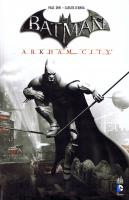 Rayon : Comics (Super Héros), Série : Batman : Arkham City, Batman : Arkham City (Jeu PC inclus)